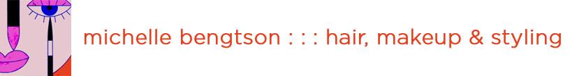 Michelle Bengtson Logo